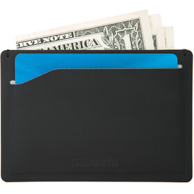 Pacsafe RFIDsafe TEC Sleeve Wallet Black